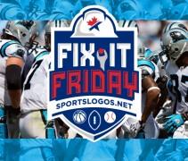 Fix-It Friday  Carolina Panthers 620f33338