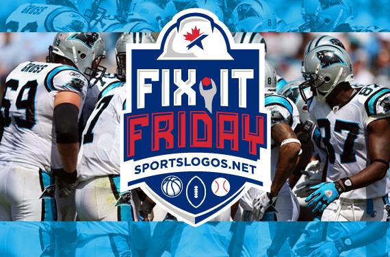 Fix-It Friday: Carolina Panthers