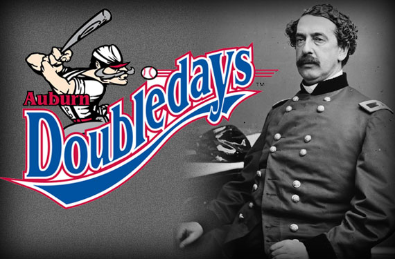 True Blue: The Story Behind the Auburn Doubledays