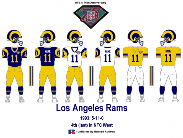 Don't hold your breath on seeing these uniforms return (credit to gridiron-uniforms.com)