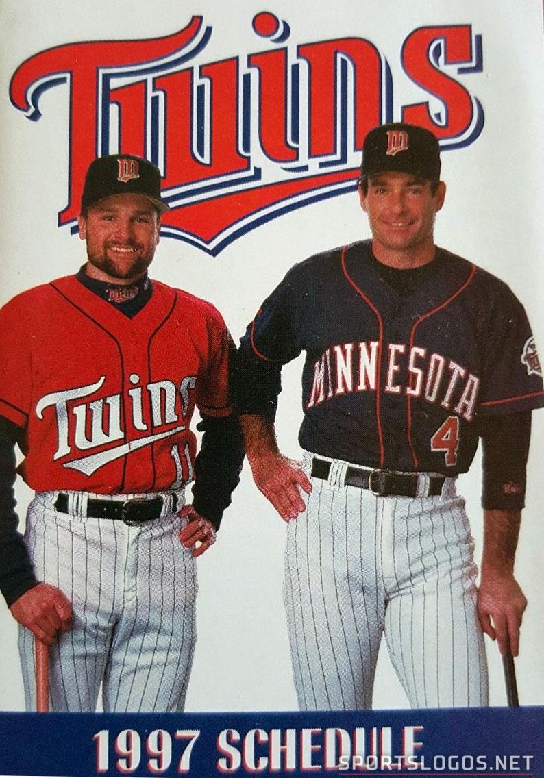 Minnesota Twins Adding Red Uniform in 2016