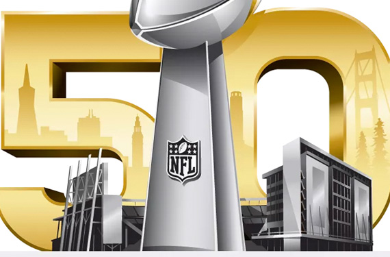 ... Panthers vs Denver Broncos Super Bowl 50 2015 Time, Date and Location