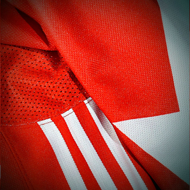 2016 World Cup of Hockey Jersey Teasers, Full Reveal March 2nd
