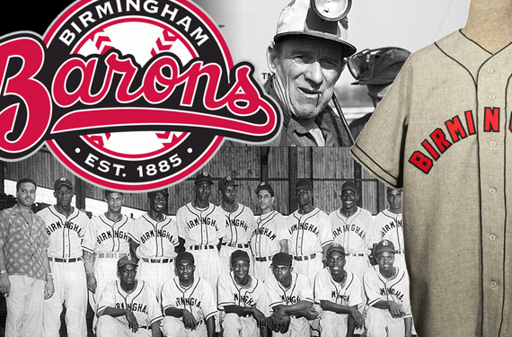 From Mining to MJ: The Story Behind Birmingham Barons