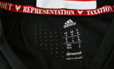 DC United shirt f