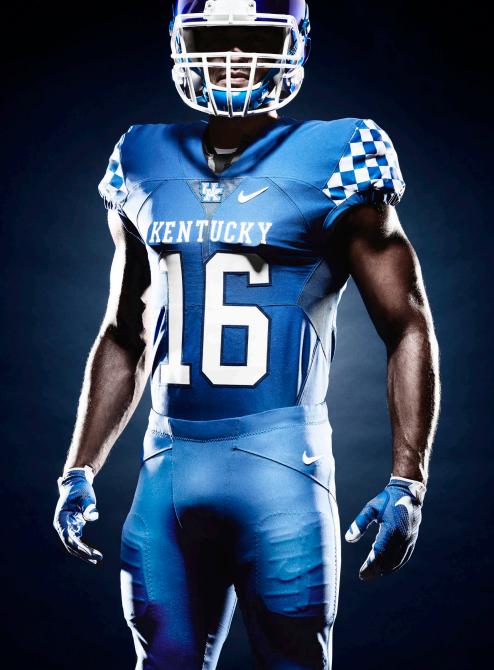 Kentucky football 2016 1