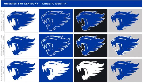 Kentucky logo 2016 2