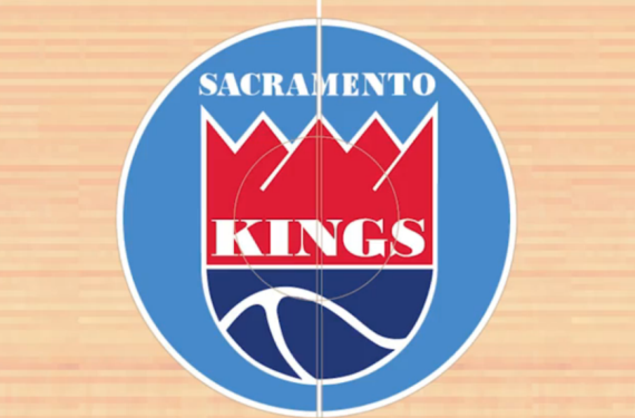 Sacramento Kings unveil alternate throwback court