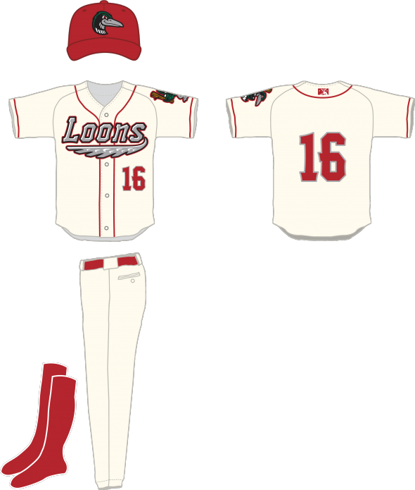 Loons-Uni-Home