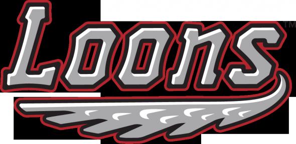 Loons-Wordmark