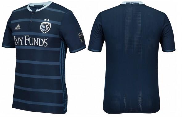 MLS 2016 Kansas City