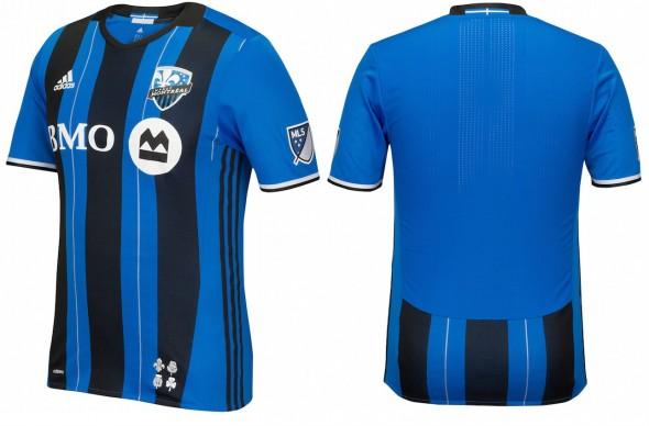 MLS 2016 Montreal