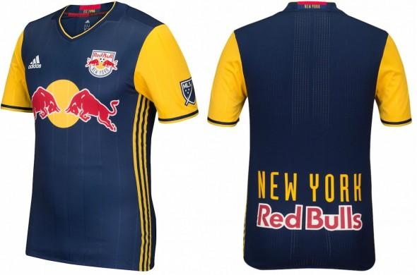 MLS 2016 New York