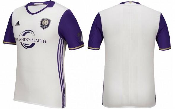 MLS 2016 Orlando