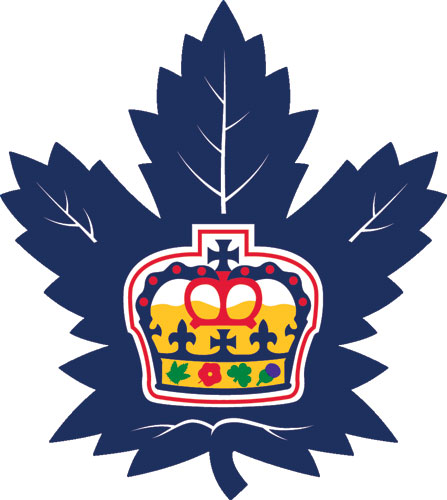 New logo for the Toronto Marlies