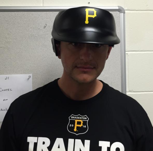 Pitcher Headgear 1
