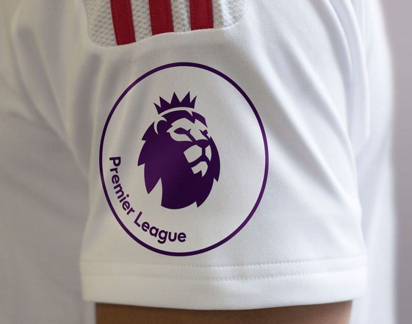 Premier League updates Lion with new, cleaner logo | Chris Creamer's