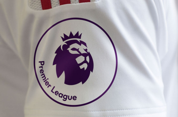 Premier League updates Lion with new, cleaner logo