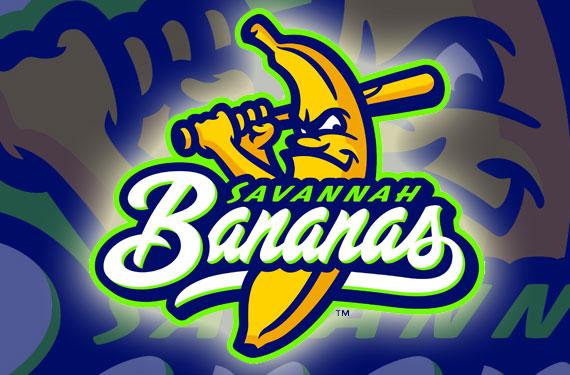 Ladies and gentlemen, the Savannah Bananas!
