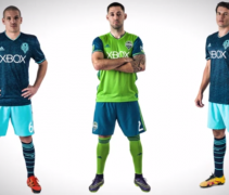 Seattle Sounders 2016 f