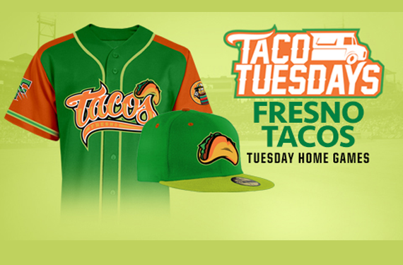 2016 Fresno Tacos promotion features a twist of lime