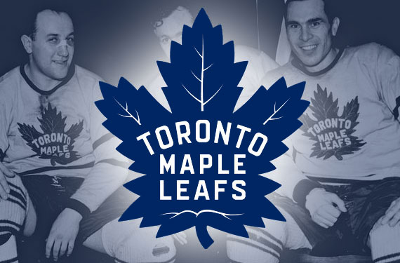 Maple Leafs New Logo Takes Traditional Turn For Centennial Sportslogos Net News