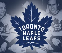 Toronto Maple Leafs Reveal New Logo 2016-2017