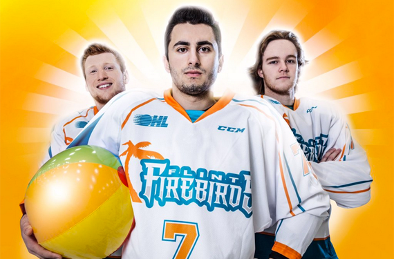 Everybody panic! Flint Tropics to take to the ice