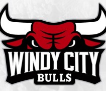 Windy City Bulls Logo