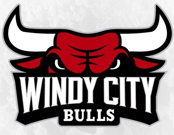 Windy City Bulls New D-League Team, Unveils Logo