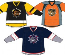 bulldogs jersey contest finalists
