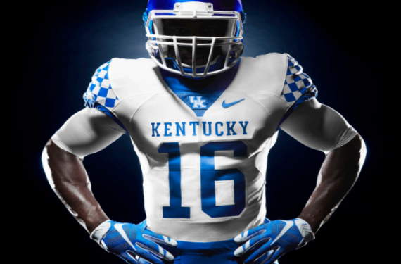 Kentucky Wildcats update athletic identity with new logos