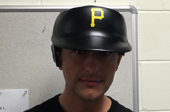 pitcher headgear f