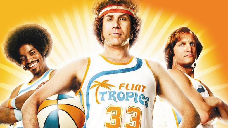 Flint Tropics #11 Ed Monix White Semi-Pro Movie Stitched ...