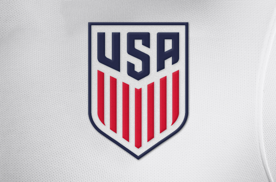 New Details on US Soccer 2016 Home Kit and Crest
