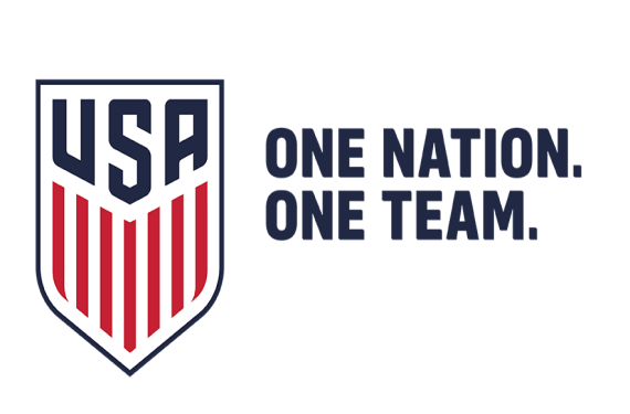 US Soccer officially unveils new crest  92dbbb780