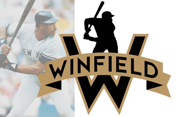 Put One in the W Column: The Story Behind Dave Winfield's Brand
