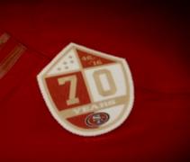 49ers logo f