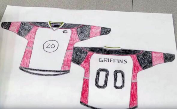 Griffs 4