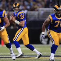 91a4b33e5 Los Angeles Rams will not change uniforms until 2019 season