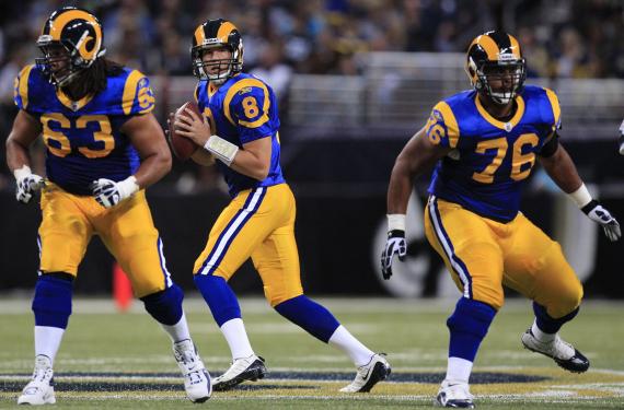 Cheap Los Angeles Rams will not change uniforms until 2019 season | Chris  supplier