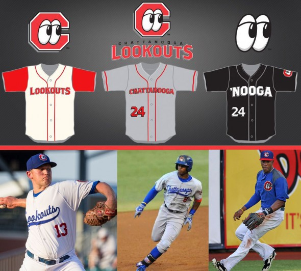 Lookouts Compare