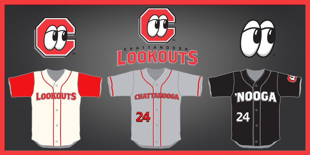 Look Out for Chattanooga's New Look in 2016