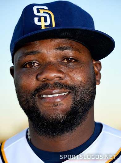 Rodney New Padres Cap 2016