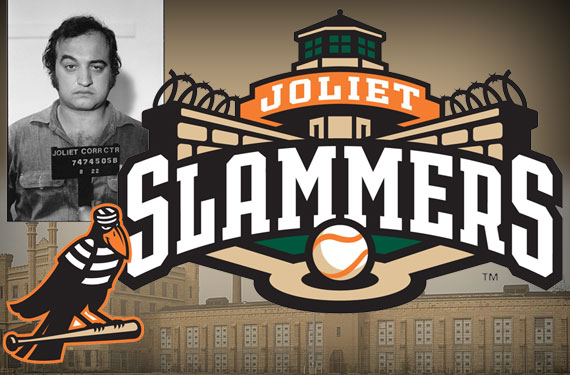 On a Mission from God: The Story Behind the Joliet Slammers