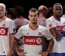 Toronto fc 2016 kit f