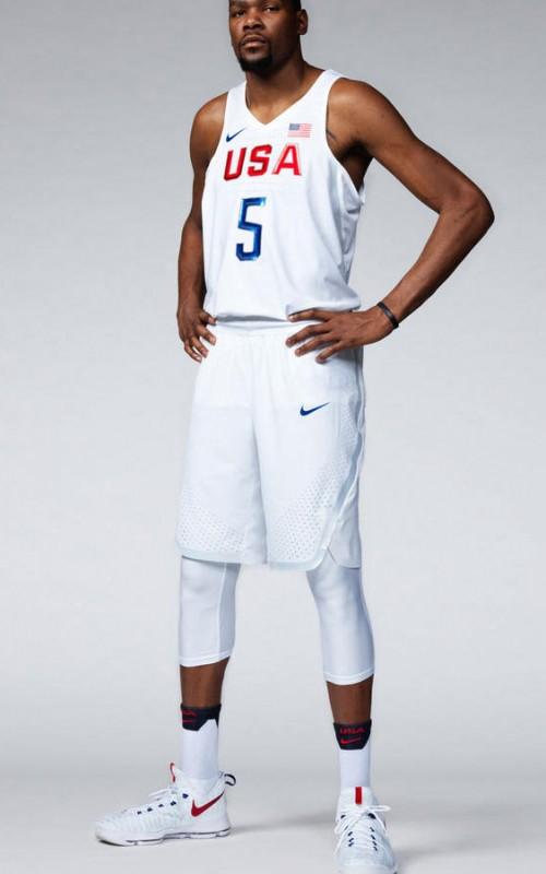 USA Durant