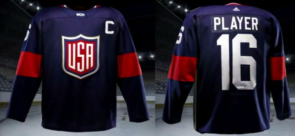 USA Jerseys