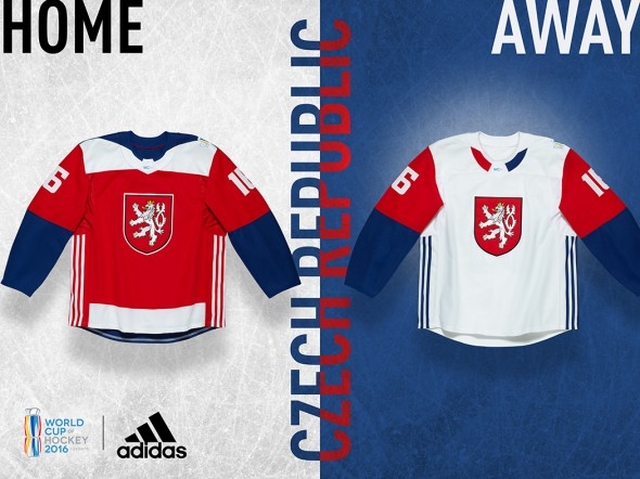 WCH2016_Team_Uniform_Czech_Republic