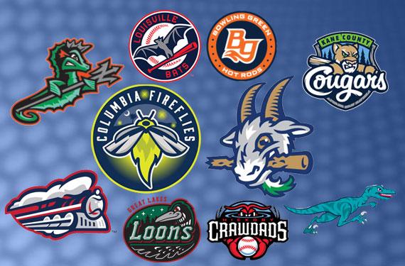 Minor League Baseball opens season with 11 new-look teams
